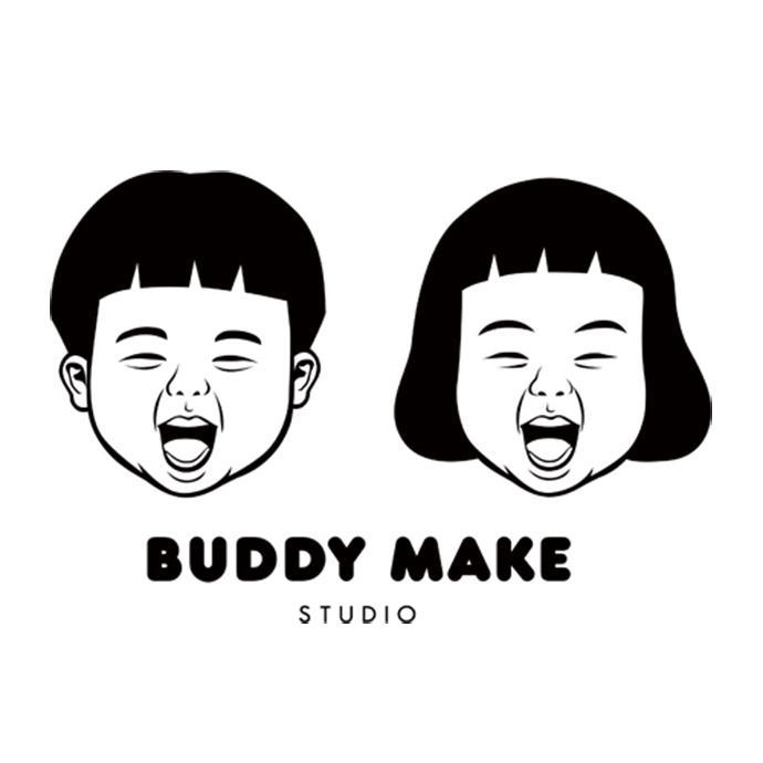 二搞創意無限公司 Buddy Make Studio