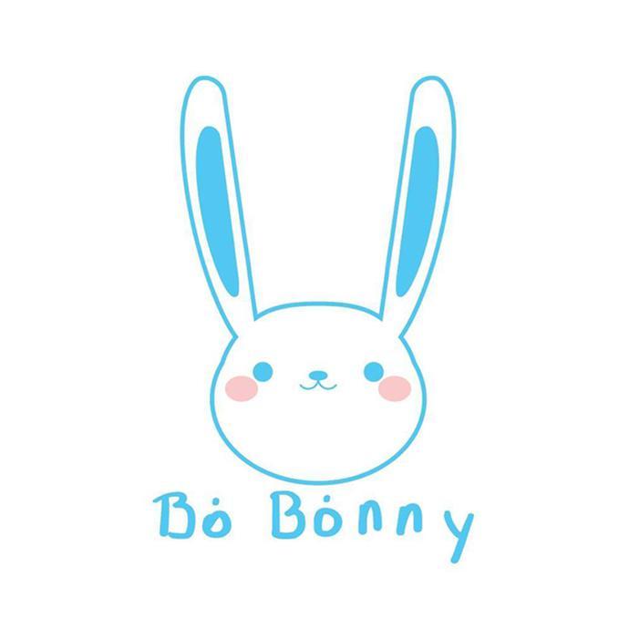 啵啵妮小姐 Bo Bonny