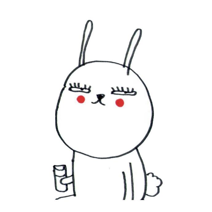 J比兔 JaytheRabbit