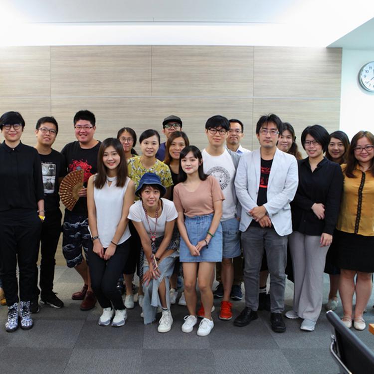Fresh Taiwan徵集台灣原創角色參與2017上海國際品牌授權展!